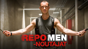Repo Men - noutajat (2010)