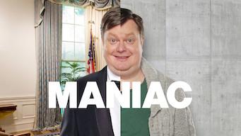 Maniac (2015)