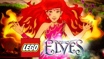 LEGO: Elves (2015)