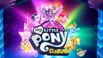 My Little Pony: Elokuva (2017)
