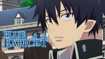Blue Exorcist (2017)