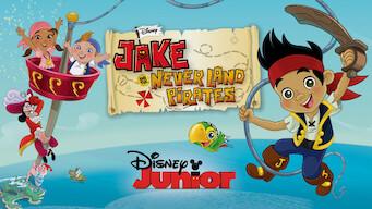 Jake ja Mikä-Mikä-maan merirosvot (2014)