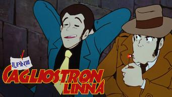 Lupin III - Cagliostron Linna (1979)