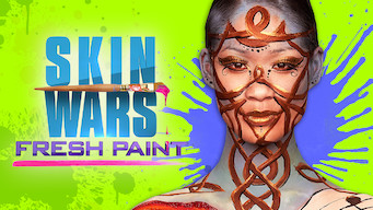 Skin Wars: Fresh Paint (2016)