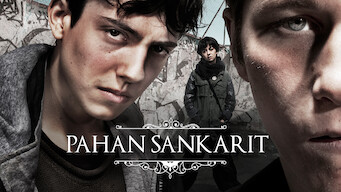Pahan sankarit (2015)