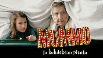 Mummo ja kahdeksan pientä (2013)