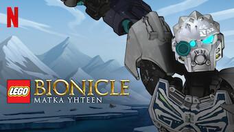 LEGO Bionicle: Matka yhteen (2016)
