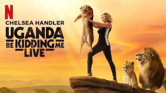 Chelsea Handler: Uganda Be Kidding Me Live (2014)