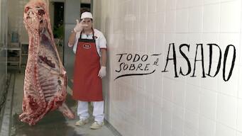Argentiinalainen asado (2016)