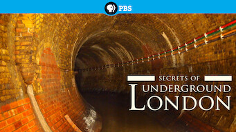 Secrets of Underground London (2014)