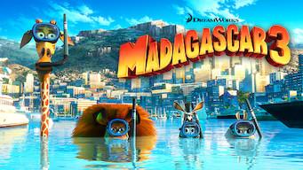 Madagascar 3 (2012)