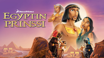 Egyptin prinssi (1998)