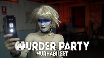 Murder Party - Murhabileet (2007)