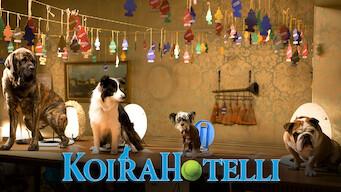 Koirahotelli (2009)