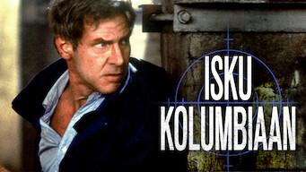 Isku Kolumbiaan (1994)