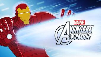 Marvel's Avengers Assemble (2015)