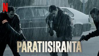 Paratiisiranta (2019)