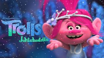 Trolls: Juhlatuulella (2017)