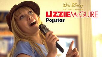 Lizzie McGuire: Popstar (2003)