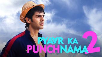 Pyaar Ka Punchnama 2 (2015)