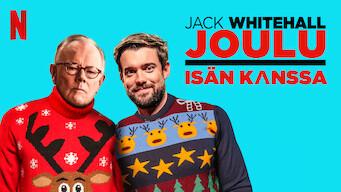 Jack Whitehall: Joulu isän kanssa (2019)