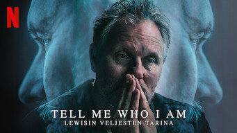 Tell Me Who I Am: Lewisin veljesten tarina (2019)