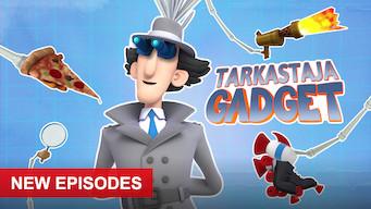 Tarkastaja Gadget (2017)