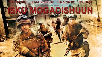Isku Mogadishuun (2001)