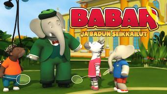 Babar ja Badun seikkailut (2010)