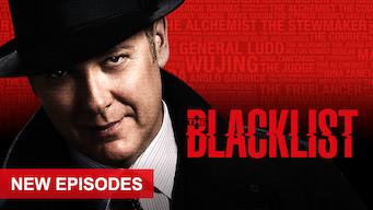 The Blacklist (2019)