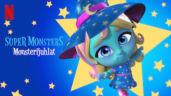 Super Monsters: Monsterijuhlat (2018)