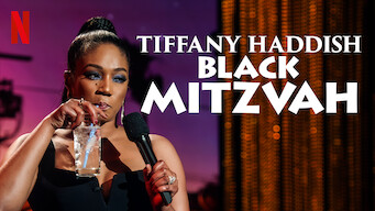 Tiffany Haddish: Black Mitzvah (2019)