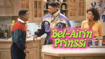 Bel-Airin prinssi (1995)