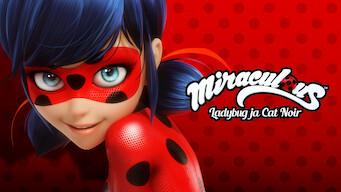 Miraculous: Ladybug ja Cat Noir (2018)