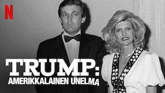 Trump: Amerikkalainen unelma (2018)
