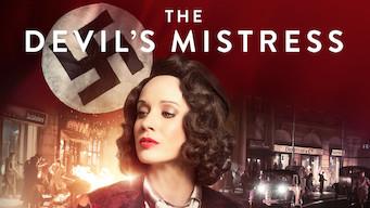 The Devil's Mistress (2016)