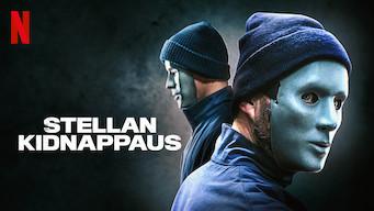Stellan kidnappaus (2019)