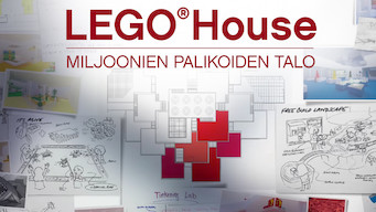 LEGO House – Miljoonien palikoiden talo (2018)