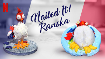 Nailed It! Ranska (2019)