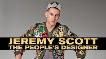 Jeremy Scott: The People's Designer (2015)