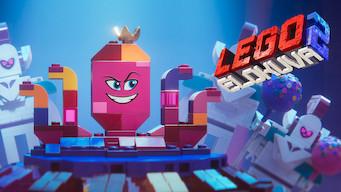 LEGO Elokuva 2 (2019)