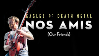 Eagles of Death Metal: Nos Amis -kiertue (2017)