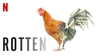 Rotten (2018)