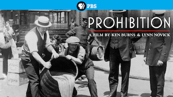 Prohibition (2011)