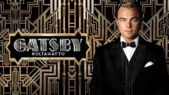 The Great Gatsby - Kultahattu (2013)