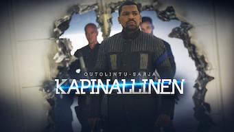 Outolintu-sarja: Kapinallinen (2015)