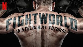 Fightworld: Taistelulajit tutuksi (2018)