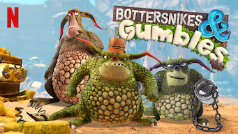 Bottersnikes & Gumbles (2017)