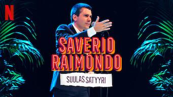 Saverio Raimondo: Suulas satyyri (2019)