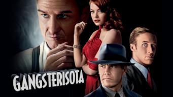 Gangsterisota (2013)